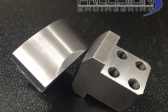 Machined T Blocks